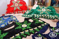 vest backs from Bukowiny Tatrzańska Polish Folk Art, My Heritage, Poland, Baby Car Seats, Embroidery Designs, Men's Clothing, Needlepoint, Men, Women