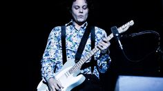 Jack White Talks to Dan Rather About Success, Nashville Move | Rolling Stone