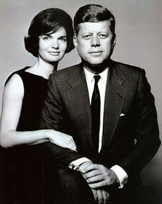 Photos of Jackie and John Kennedy | The John F. Kennedy Experience: An Exhibit by Frank J. Andruss Sr ...