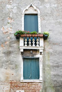 italy by Janine