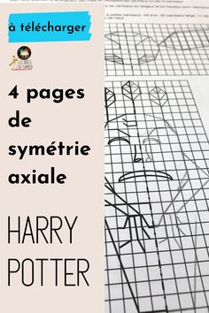 École Harry Potter, Classe Harry Potter, Completer, Teacher Bags, My Job, Math Lessons, Homeschool, Harry Potter Nursery, Harry Birthday