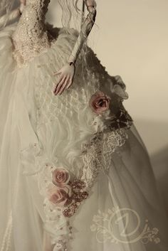 dress by Tireless Artist, via Flickr