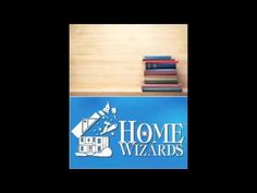 Decorating With Books (Radio Show) - Eric Stromer and Cindy Dole (The Home Wizards) investigate unique and trendy ways to decorate with books lying around your home! For more tips and ideas check out our Home Wizards show and all kinds of Home and Life improvement content here: www.YourHomeWizards.com