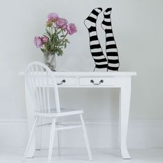 Wall Decal Legs - Vinyl Wall Stickers - CoolWallArt