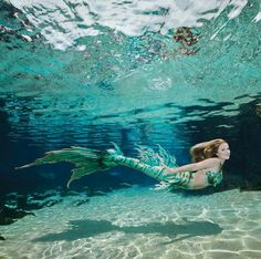 Mermaid Man, Siren Mermaid, Mermaid Cove, Mermaid Images, Mermaid Pictures, Images Of Mermaids, Mythological Creatures, Mythical Creatures, Weeki Wachee Mermaids
