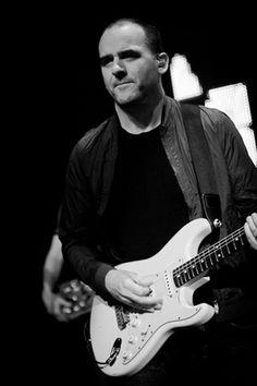 Jamiroquai - guitarist : Rob Harris