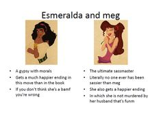 A Tumblr Guide To Disney Heroines (via BuzzFeed Community)
