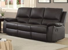Serving the entire D/FW, TX & Memphis, TN Areas! hour delivery turn-around & No credit financing available! Reclining Sofa, Recliner, Relax, Couch, Leather, Furniture, Home Decor, Chair, Settee