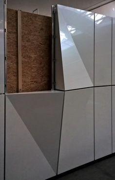 #aluminumplasticcompositepanel #wallpanel #aluminumcomposite #manufacturer #noncombustible #compositecladding #architecture #construction Composite Cladding, Roof Cladding, Cladding Design, Aluminium Cladding, Cladding Panels, Cladding Systems, Wall Cladding, Facade Design, Ceiling Design