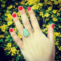 Kendra Scott ring by SH4L