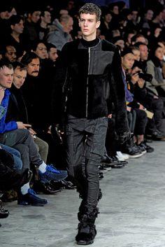 Rick Owens Fall 2013 Menswear Collection Photos - Vogue