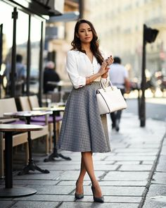 @hapatime: My first #Paris look on the blog {link in profile} featuring @chicwish