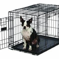 Largest collection of #DogCrates #DiscountDogCrates #Dogcrate #MidwestDogCrate
