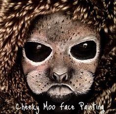 #seal #babyseal #cute #cheekymoofacepainting #facepainting #facepaint