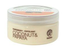 Exfoliant Coconut & Papaya