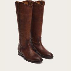 Melissa Whip Tall | All Boots | Boots | Women