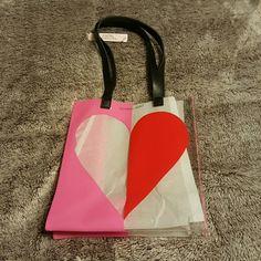 Cute Victorias secret bag New Victorias secret mini tote bag Victorias secret  Bags Mini Bags