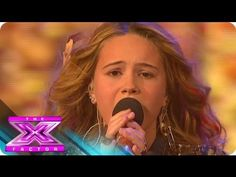 """Beatrice Miller performed Snow Patrol's """"Chasing Cars,"""" dedicated to her sisters who were born prematurely. """"I think you're an inspiration to every little girl in this country,"""" said L.A. Reid.    I'M CRYING RIGHT NOW!"""