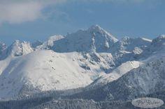 Tatry zima i to dłuuuga - 16 marzec 2013 roku