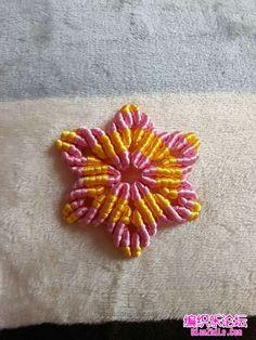 Macrame Jewelry, Knots, Weaving, Embroidery, Earrings, Flowers, Jewellery, Decoration, Bracelets