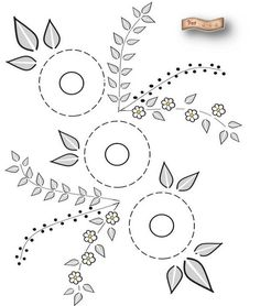 Wonderful Ribbon Embroidery Flowers by Hand Ideas. Enchanting Ribbon Embroidery Flowers by Hand Ideas. Diy Embroidery Flowers, Towel Embroidery, Floral Embroidery Patterns, Embroidery Flowers Pattern, Simple Embroidery, Silk Ribbon Embroidery, Hand Embroidery Stitches, Embroidery Hoop Art, Hand Embroidery Designs