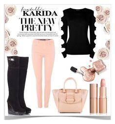 """THE NEW PRETTY FRATELLI KARIDA"" by kiveric-damira ❤ liked on Polyvore featuring Fratelli Karida, Ballin, GUESS, Boohoo, perfect, fashionable and FratelliKarida"