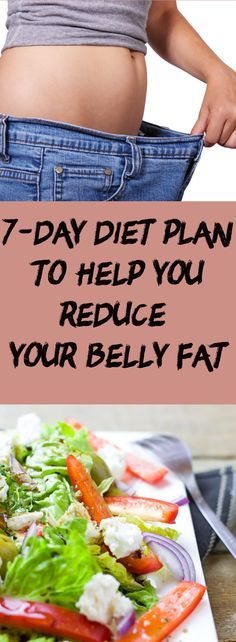 Diet Plan to Help You Reduce Your Belly Fat – Ladies Health Tips Diet Recipes, Healthy Foods To Eat, Healthy Tips, Healthy Recipes, Healthy Lifestyle Motivation, Healthy Lifestyle Changes, Wellness Tips, Health And Wellness, 7 Day Diet Plan, Diet Plans