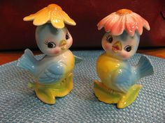Norcrest Bluebirds ~ 521lakestreet blog