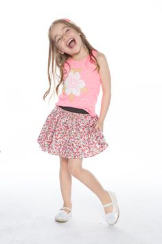 its all in the #smile #Children #clothes
