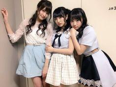 Iriyama Anna, Mukaichi Mion, & Kizaki Yuria 'Kimi wa Melody' 2016