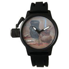 Bodegón/Natureza morta/Still life Reloj