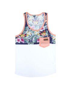 Short Outfits, Summer Outfits, Fashion Killa, Mens Fashion, Camisa Floral, Tank Top Shirt, Tank Tops, Look Street Style, Fashion Painting