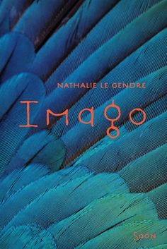 Imago. - Nathalie Le Gendre. - Syros jeunesse, 2011