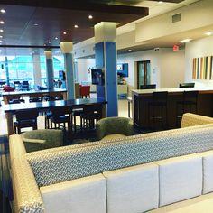 Holiday Inn Express Duluth North Review  #Duluth #HolidayInn #HolidayInnExpress #Hotel #IHG #Travel
