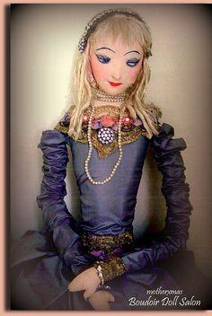 boudoir doll french rosalinde | Flickr - Photo Sharing!