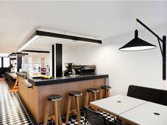 Café Craft (Paris) by Pool