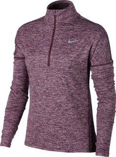 86470546edf Nike Dry Element Half-Zip Top - Women s