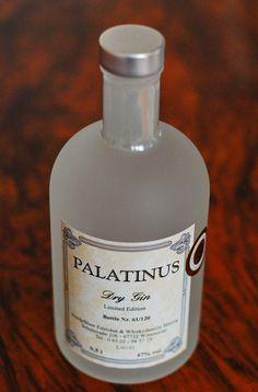 Palatinus Gin pfalz