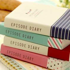 Free shipping business office school Cute Fresh simple daily weekly paper MINI organizer Agenda Planner Diary Notebooks Journal $8.40