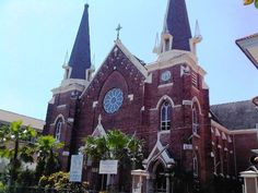 Gereja Kelahiran Santa Perawan Maria-Oldest Roman Catholic Church