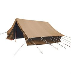 Canvas Used Boy Scout Tent Tents And Canvases
