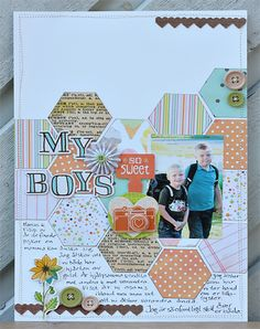 8x10 layout - good for PL insert-Carina Lindholm