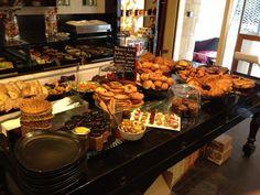 Brunch buffet du dimanche @ Le Chouquet's à Bordeaux reporté par Lepetit S..#brunch