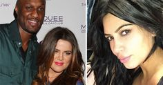 Kim Kardashian posts emotional message for Lamar as he is moved back to LA