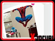 Donald Duck, Spiderman, Disney Characters, Fictional Characters, Box, Adventure, Spider Man, Snare Drum, Fantasy Characters