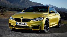 2015 BMW M4 Wallpaper