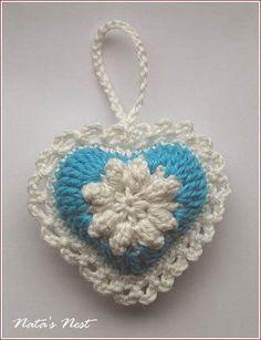 Natas Nest: Flowery Hearts