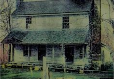THE LEGEND OF THE BELL WITCH  For several years, her ghost pinched, slapped, scolded and otherwise tormented a prominent Tennessee family in one of America`s best-known poltergeist cases. Click for more of the story...