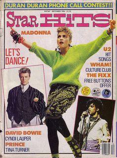 Star Hits magazine