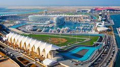 If you are into F1...This would be an amazing trip! F1™ Ethihad Airways Abu Dhabi Grand Prix | Race track in Abu Dhabi | Yas Viceroy Abu Dhabi